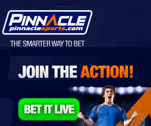 Join pinnacle sports